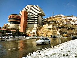 رزرو و اجاره تابلو تبلیغاتی در شیراز|بیلبورد|فارس هتل بزرگ شیراز|ثبت آگهی رایگان