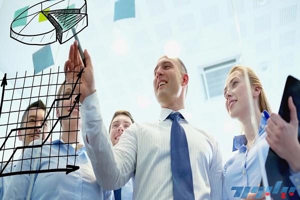 تصویر شماره فروشندگان حرفه ای چگونه ویزیت می کنند؟