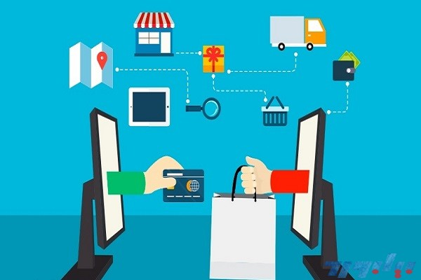 تصویر شماره انواع پنج گانه مشتریان در بازاریابی و فروش مدرن