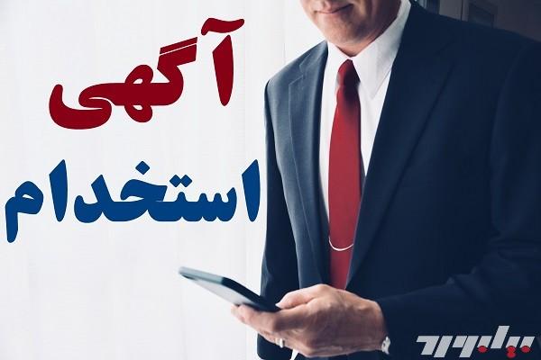 تصویر شماره استخدام شرکت اکتشافات پویا مس ایرانیان